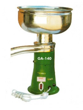 Električna mašina za pravljenje kajmaka Ga 140 Asya