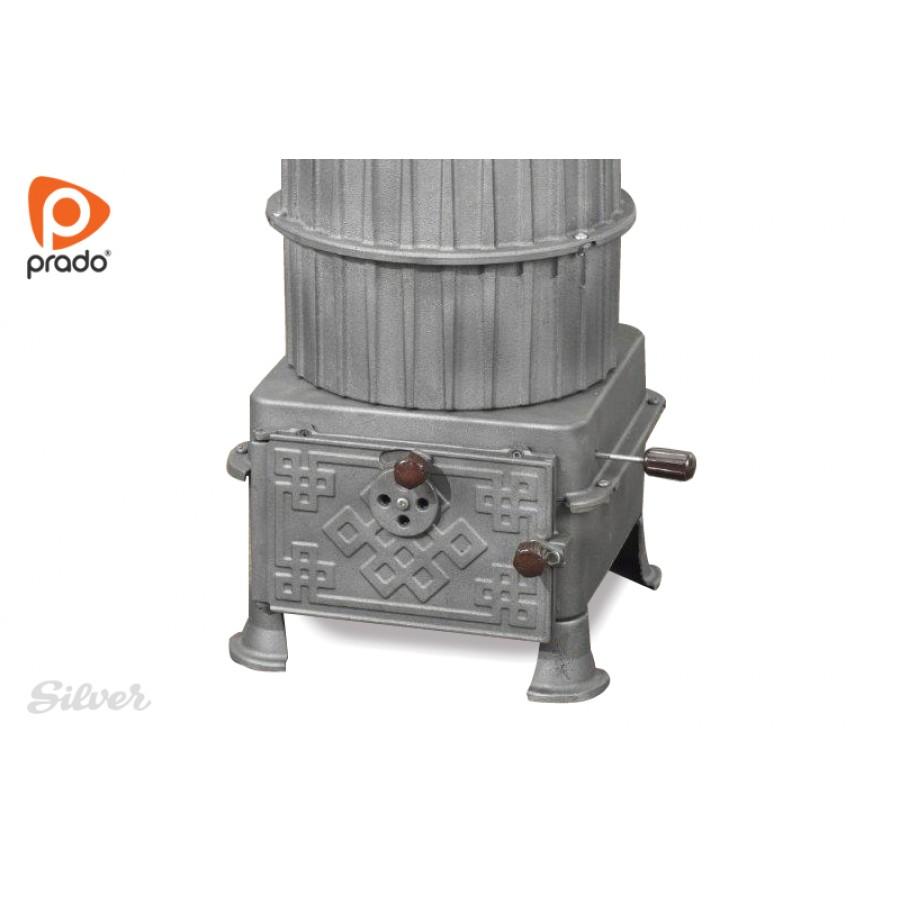 Kamin-peć na čvrsto gorivo Silver 183