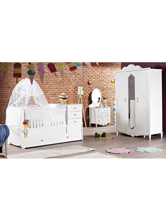 Soba za bebe Nilufer