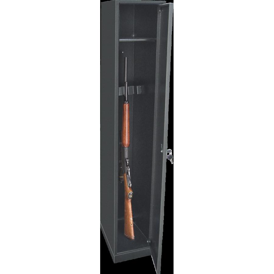 Ormarić za oružje (puške)