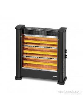 Električna grijalica Nero Combi, 2700W