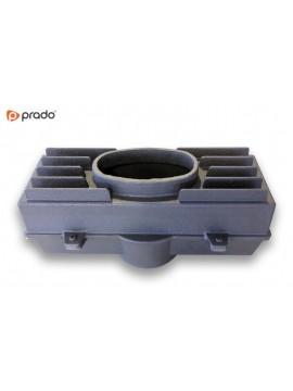 Regulator za toplinu i utrošak goriva za peći i kamine