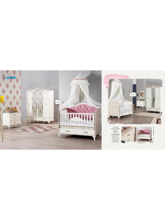 Soba za bebe Golden