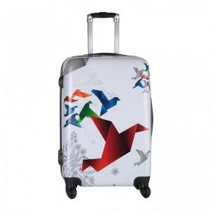 Putni kofer Malp Sert PC Flybird (set)