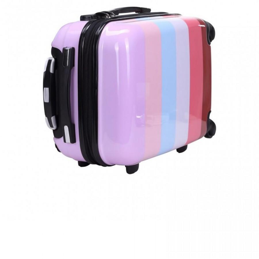 Putni kofer Malp Sert PC Rainbow (veliki)
