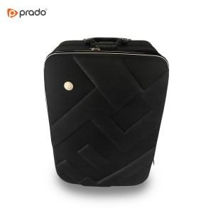 Putni kofer Zig Zag crni, mali