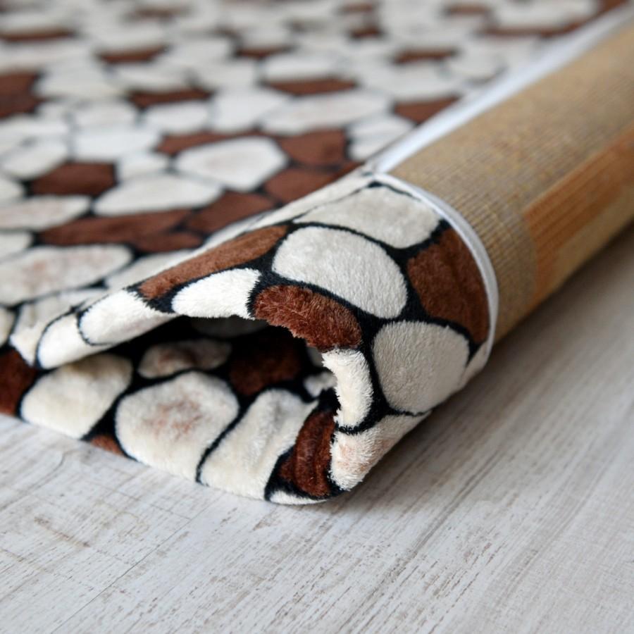 Prado Wellsoft  prekrivač za  tepihe Stone 200X300