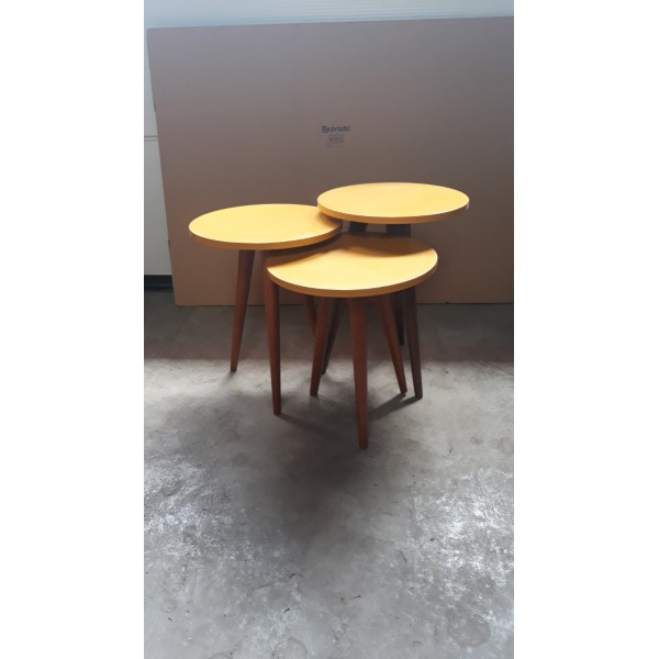 Set klub stolova Bonibon 2 OUTLET