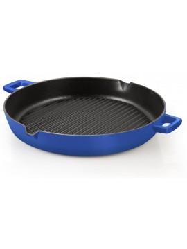 Gusana tava, ovalna roštiljska 30 cm