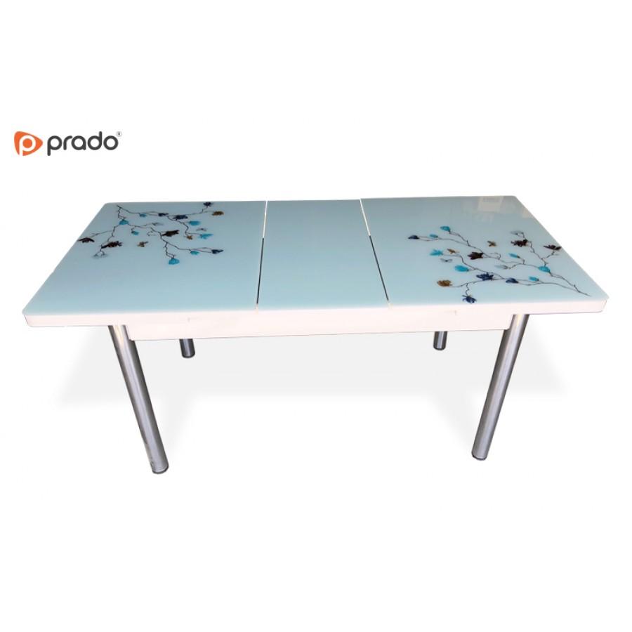 Trpezarijski sto na razvlačenje AND 102B