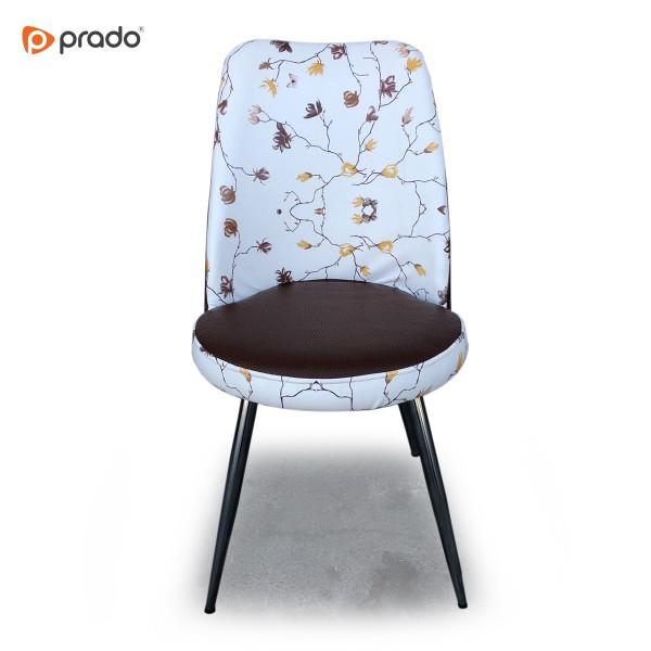 Stolica Gold smeđa ( eko koža)