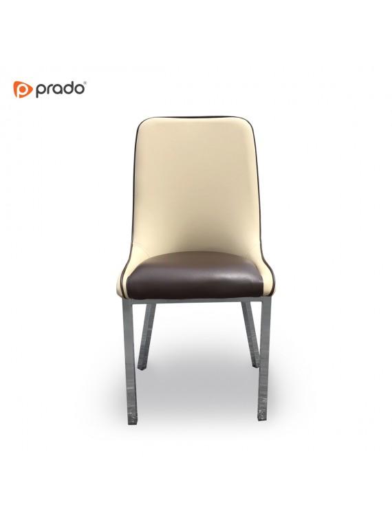 Trpezarijska stolica DMS55 eko koža