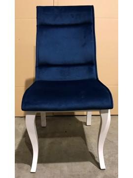 Trpezarijska stolica DM0112 tirkizna