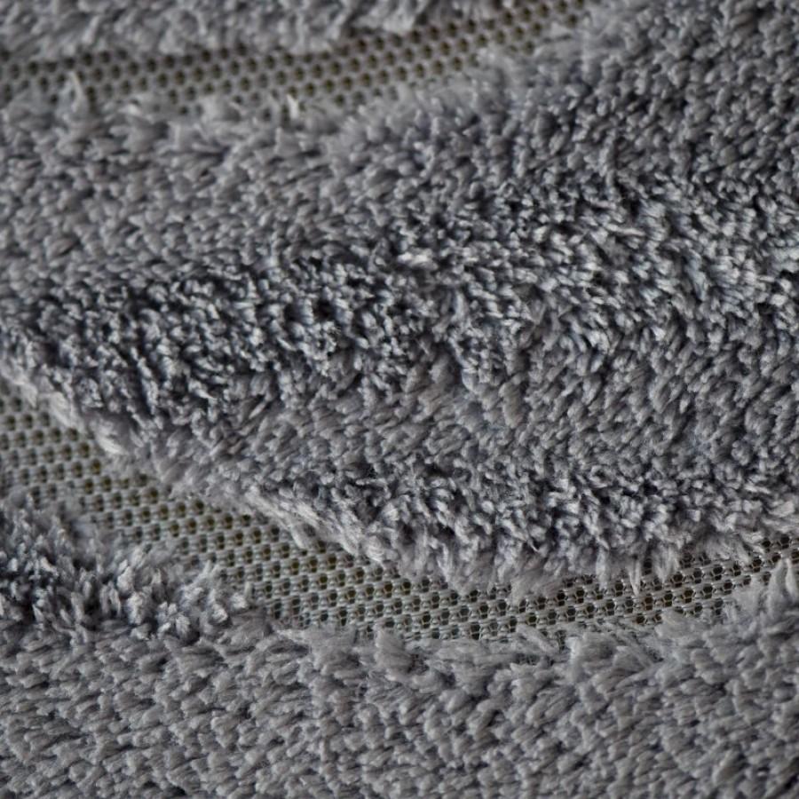 Prado Wellsoft Prekrivač za tepih Duman 160x230