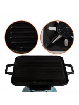 Teflonski roštilj za piknik