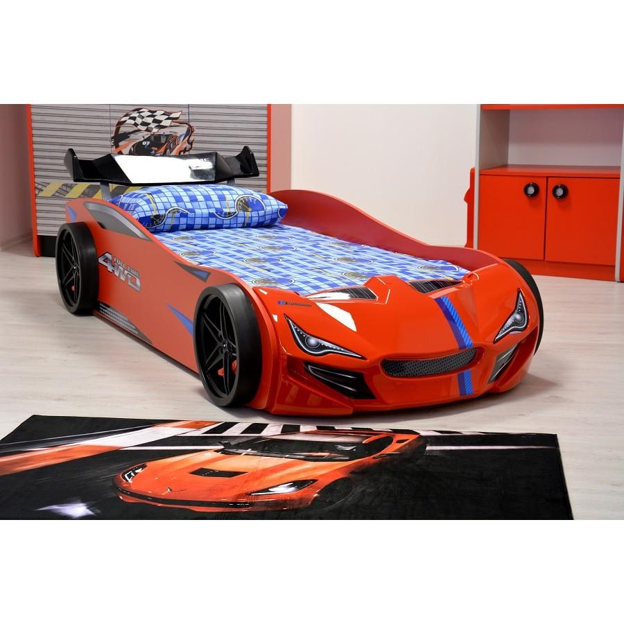 Auto krevet GT-1 Eco crveni