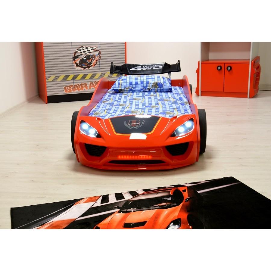 Auto krevet Vento Eco