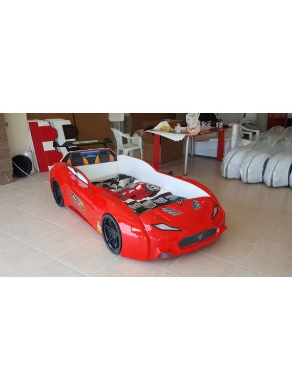 Auto krevet BRS2