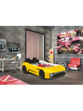 Auto krevet BRS3