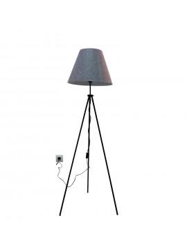 Podna lampa Prado 150