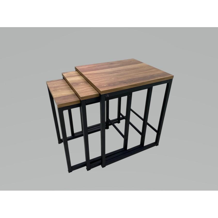 Set klub stolova Nemsa