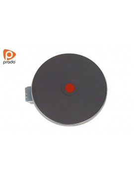 Hotplate crvena, ringla P180-06, 2000W