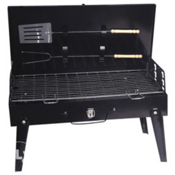 Roštilj BBQ set kofer
