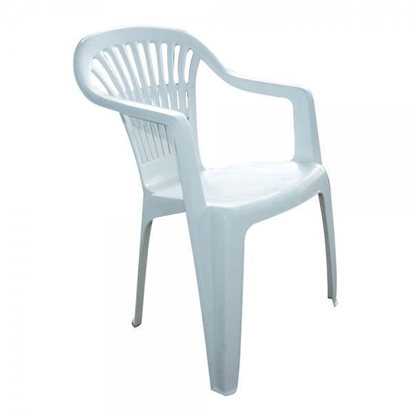Plastična stolica Scilla