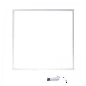 Slim led panel
