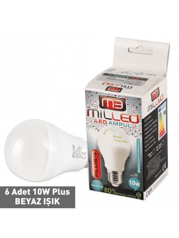 Sijalica Milled, bijelo svjetlo 10W