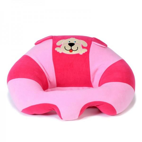 Minder sjedalica za bebe, ljubičasto roza
