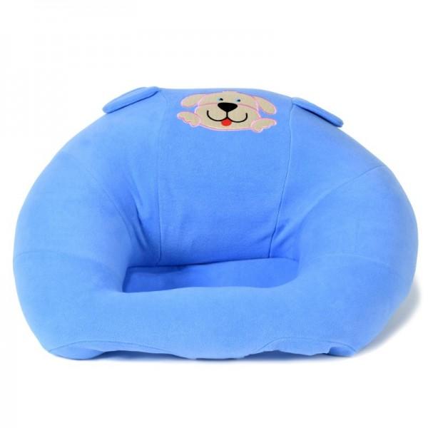 Minder sjedalica za bebe, plava