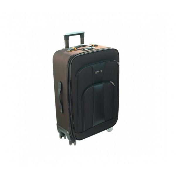Putni kofer mali (smeđa)