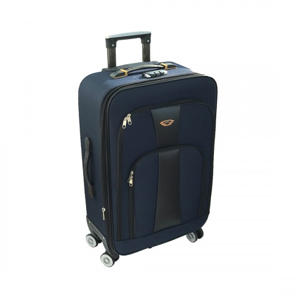 Putni kofer mali (plava)
