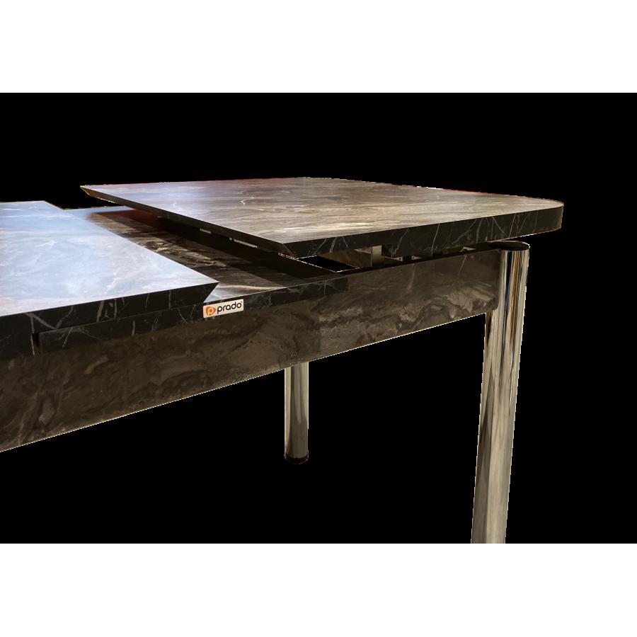 Trpezarijski sto na rasklapanje Prado mermer
