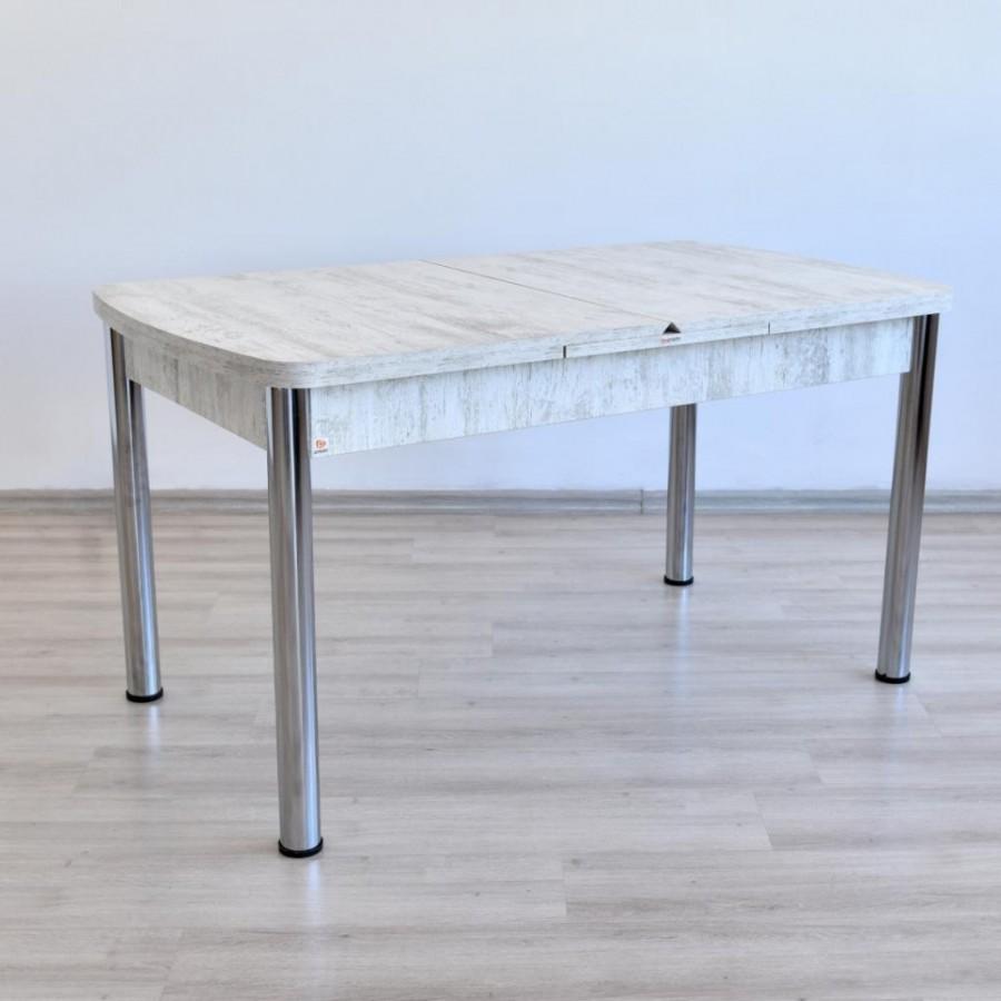 Trpezarijski sto na rasklapanje Prado antika
