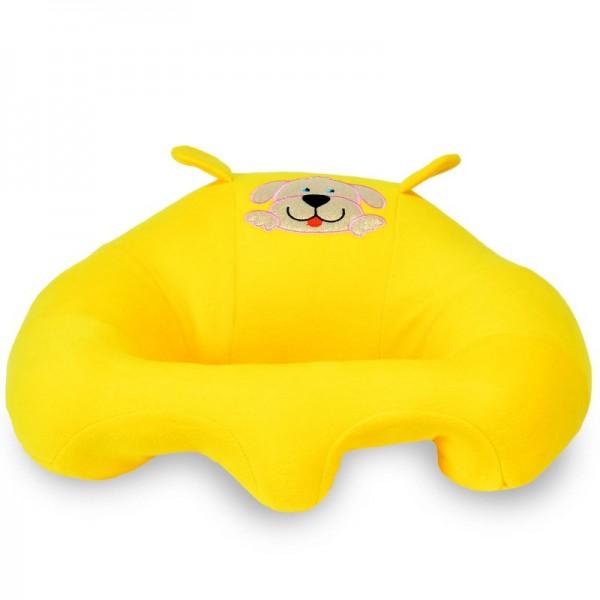 Minder sjedalica za bebe žuta