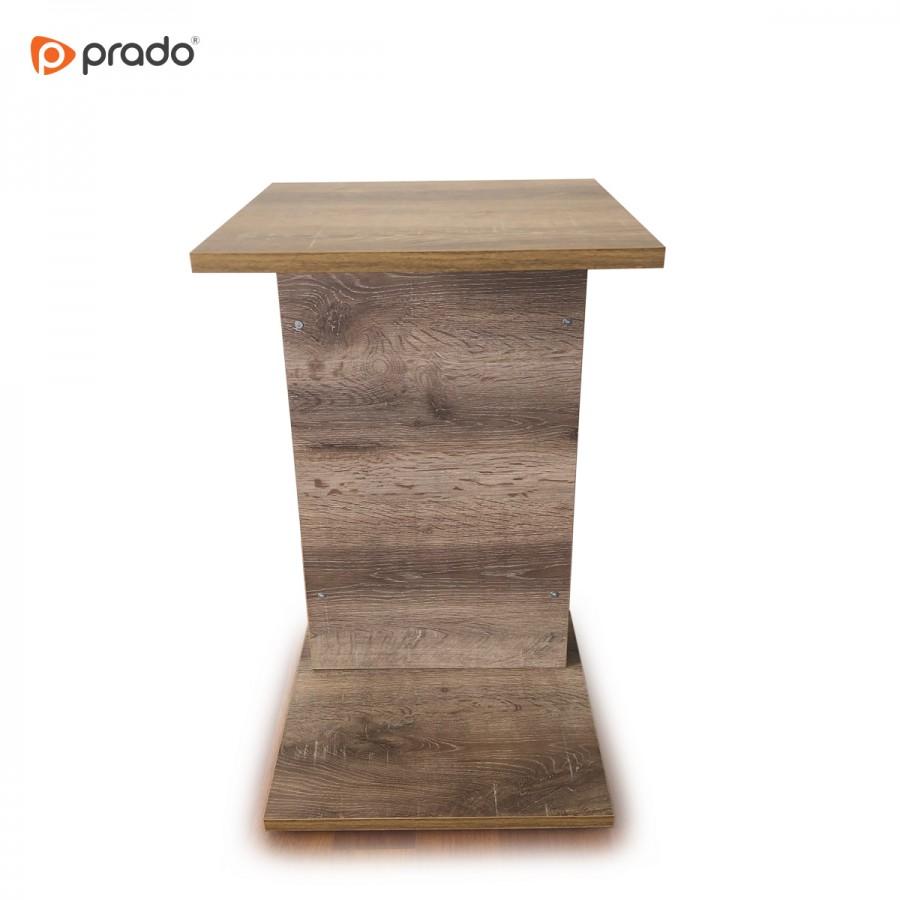 Pomoćni stol na točkiće Luks (sacramento)