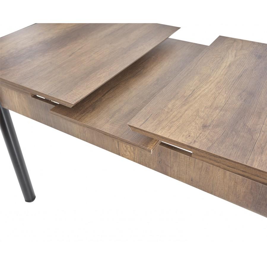 Trpezarijski sto na rasklapanje Bronzy