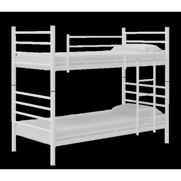 Dvospratni sklopivi krevet Damla
