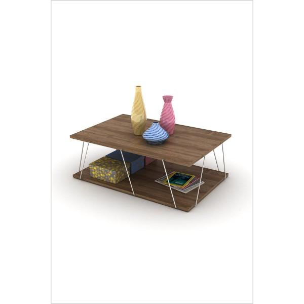 Klub stol Tars (orah)