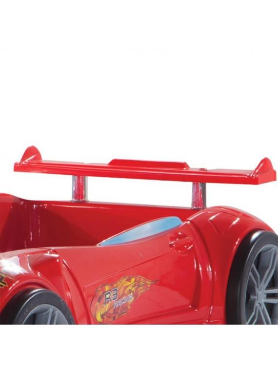Krevet za djecu - auto R3 sa madracem