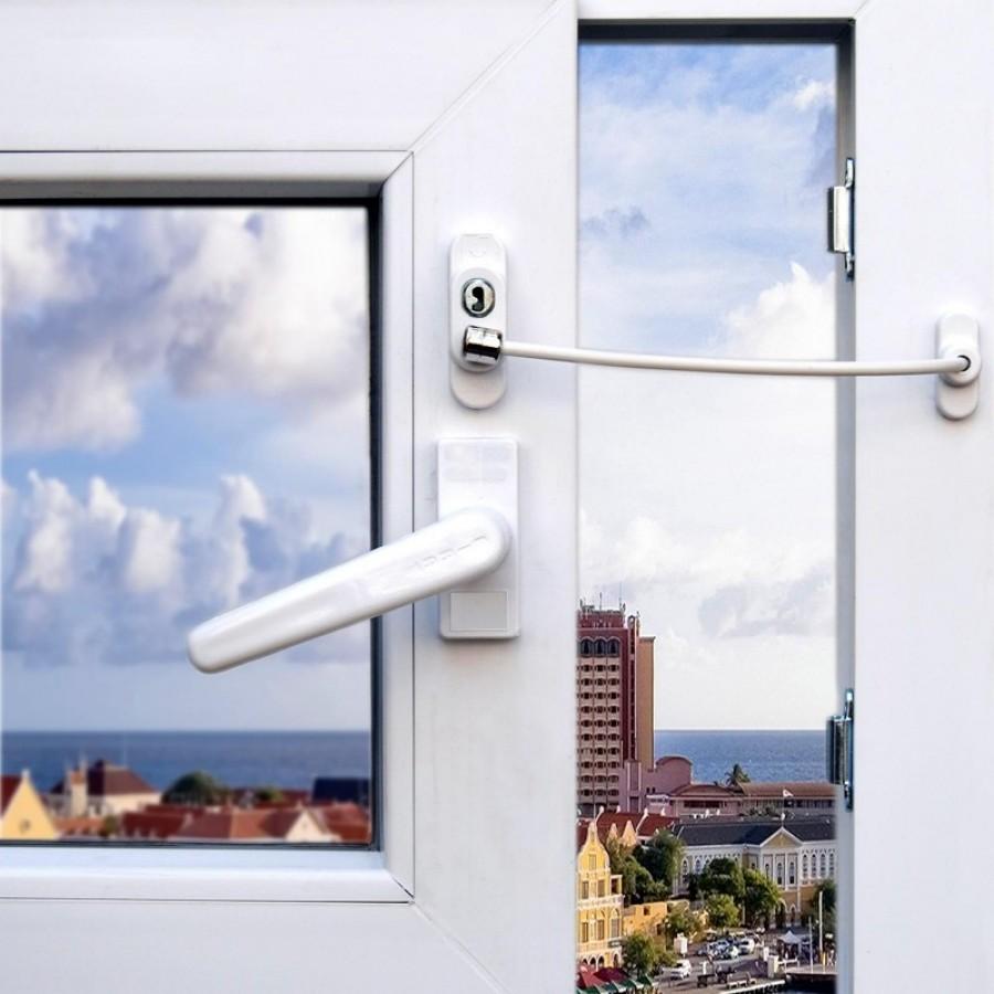 Penkid  - Sigurnosna brava za vrata i prozore