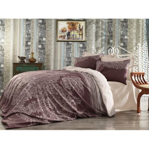 Pamučna posteljina Eva 160x220