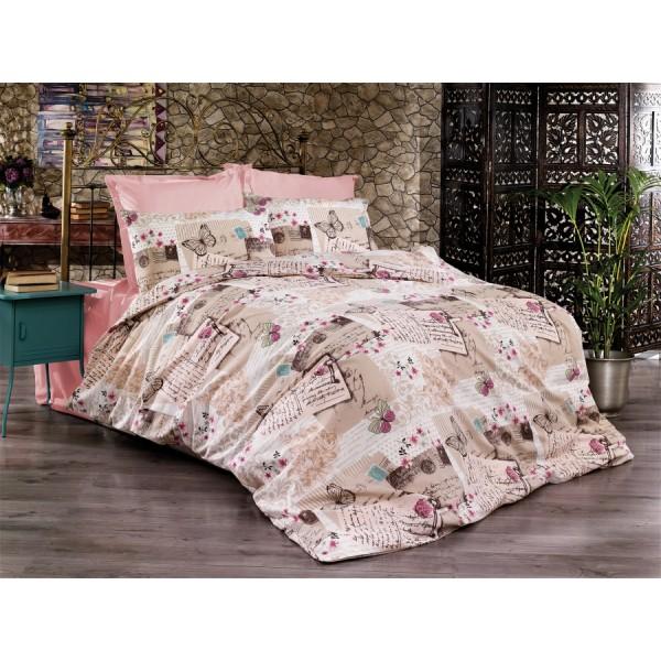 Pamučna posteljina Maya 160x220
