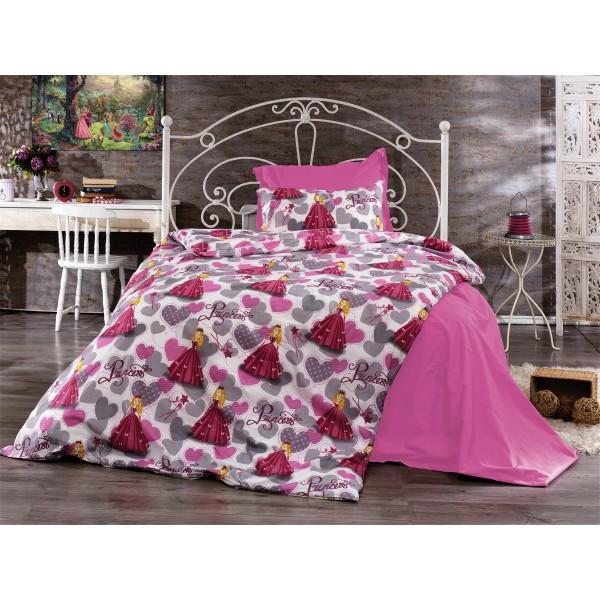 Pamučna posteljina Mia 160x220