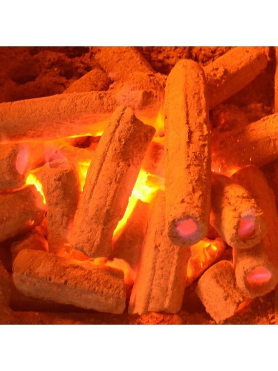 Prado Firebrand Briket Ugalj za roštilj (10 kg)