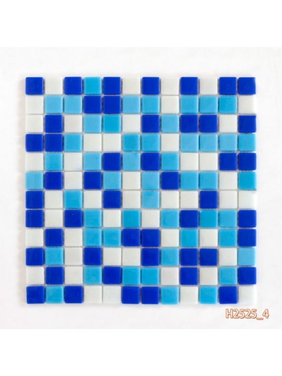 Prado stakleni mozaik za bazene