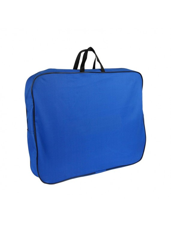 Prado ribarski set za kampovanje sto i stolice sa torbom plavi