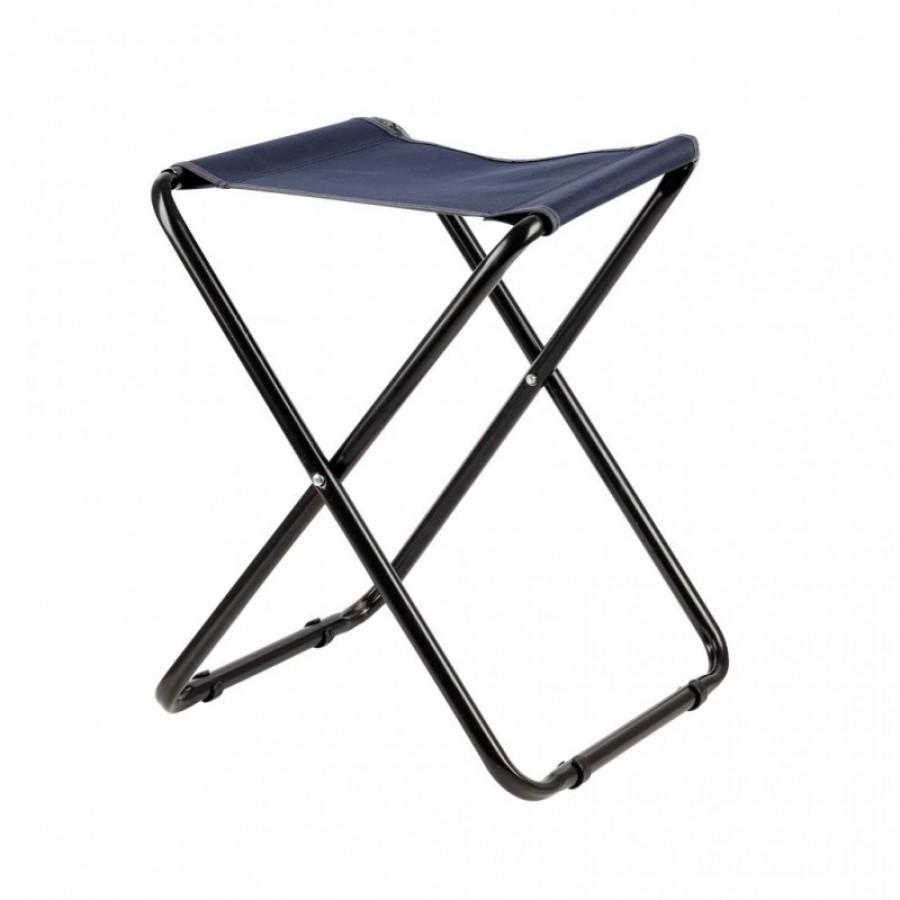 Preklopivi Tabure za piknik i kampovanje (tamno plava)